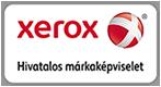 Xerox hivatalos márkaképviselet